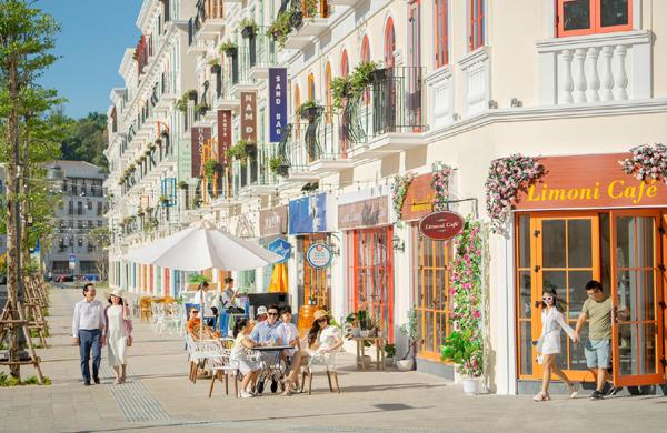 Sun Property 'bội thu' giải thưởng bất động sản Châu Á 2021