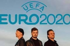 Nghe ca khúc chính thức và giới thiệu 24 đội bóng dự EURO 2020