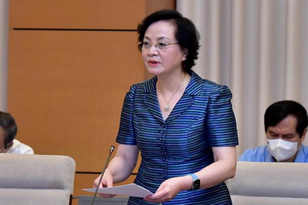 Bộ trưởng Nội vụ: Hàng triệu công chức, viên chức sẽ giảm gánh nặng chứng chỉ