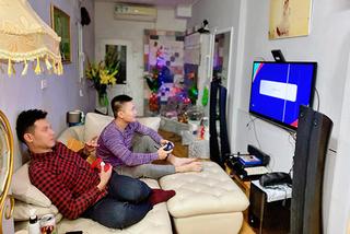 Quán game thất thu, cửa hàng cầm cự bằng dịch vụ cho thuê PS4