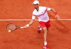 Djokovic 'tốc hành' vào vòng 3 Roland Garros