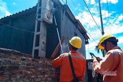 Chi tiết hàng nghìn khách hàng được giảm tiền điện vào tháng 7/2021