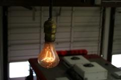 Chiếc bóng đèn phát sáng trong 120 năm vẫn chưa hỏng