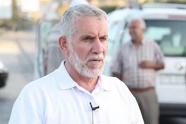 Israel bắt giữ chỉ huy Hamas ở Bờ Tây