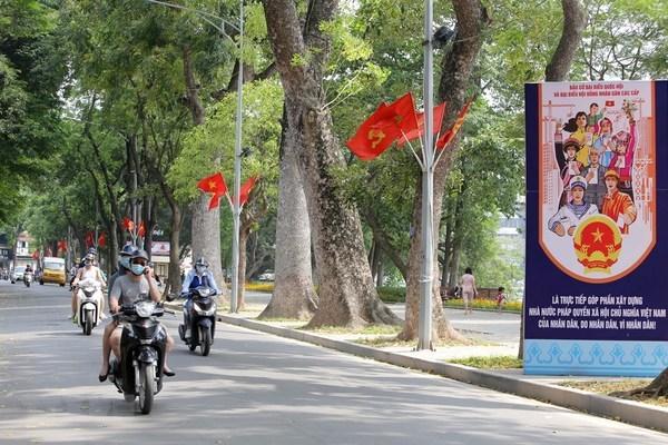 Cơ chế khuyến khích áp dụng kinh tế tuần hoàn ở Việt Nam