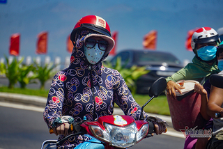 Northern Vietnam to suffer heat waves up to 41-42 degrees Celsius