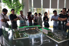 Covid-19 pandemic helps clean up condotel market in Vietnam