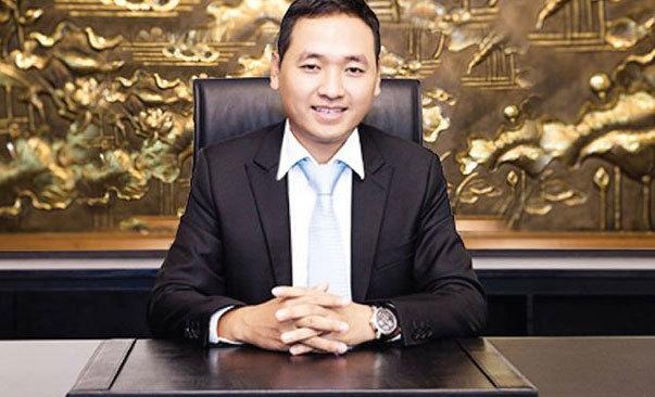 Thôi chức chủ tịch '0 đồng', CEO trẻ mạnh tay thương vụ nghìn tỷ