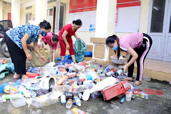 Việt Nam luôn tìm kiếm các giải pháp cấp bách thúc đẩy phát triển nền kinh tế theo tiếp cận kinh tế tuần hoàn