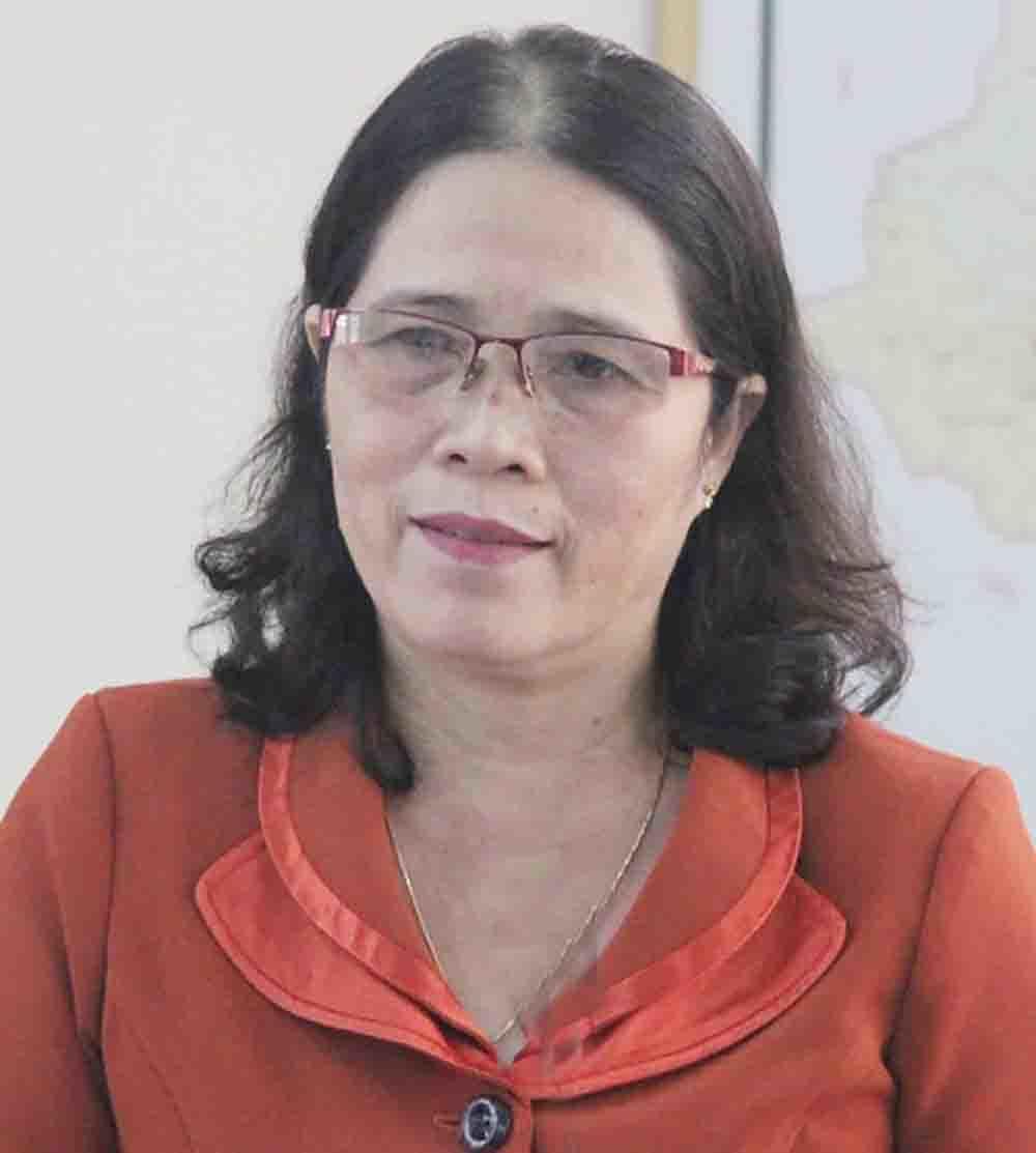 Cựu Phó Chủ tịch thường trực tỉnh Phú Yên Nguyễn Chí Hiến bị bắt