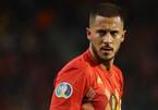 Eden Hazard, chiến thắng hay lụi tàn ở EURO 2020