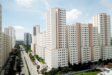 TP.HCM bán đấu giá 3.790 căn hộ ở Thủ Thiêm lần 2