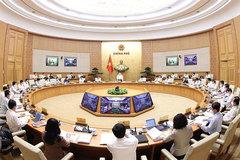 Economic performanceon track despite COVID-19: Gov't meeting