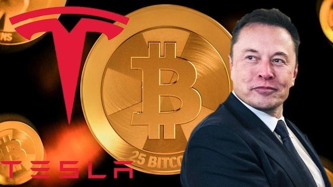 Bitcoin một ngày rớt thảm, sau một buổi bay mất gần 100 triệu