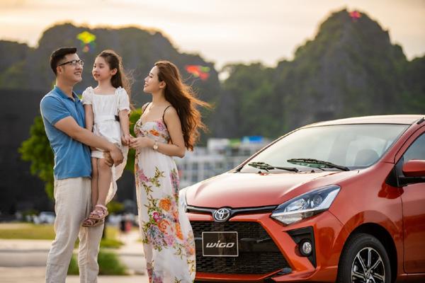 'Lợi đơn lợi kép' khi mua Toyota Wigo thời điểm này