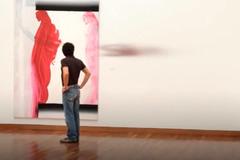 Bức tượng vô hình giá hàng trăm triệu, nhiều người tranh mua