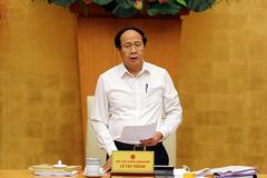 Phó Thủ tướng Lê Văn Thành: Phải có kịch bản ứng phó thiên tai trong bối cảnh Covid-19