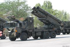 Sức mạnh pháo phản lực bắn tên lửa đốt cháy oxy trong công sự đối phương