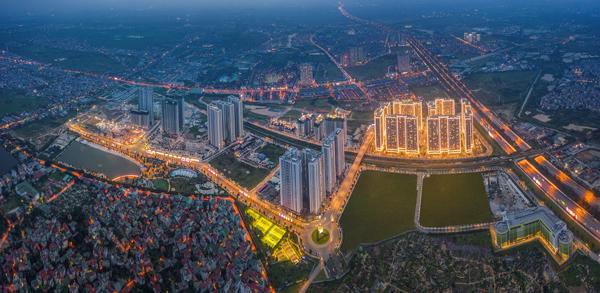 Giải mã lý do Vinhomes Smart City thắng lớn ở giải thưởng APPA