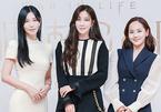 Dàn minh tinh Hàn Quốc trở lại với 'Penthouse 3'