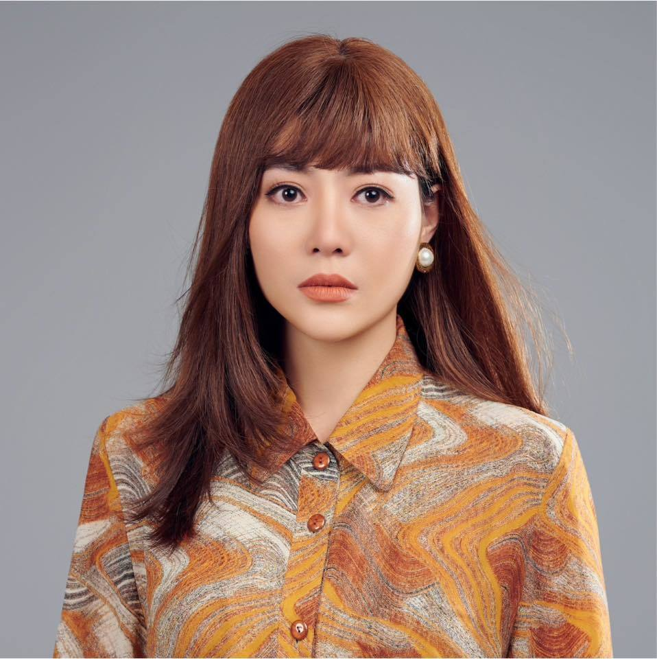Thanh Hương từ chối nhận quảng cáo để bảo vệ phim 'Mùa hoa tìm lại'
