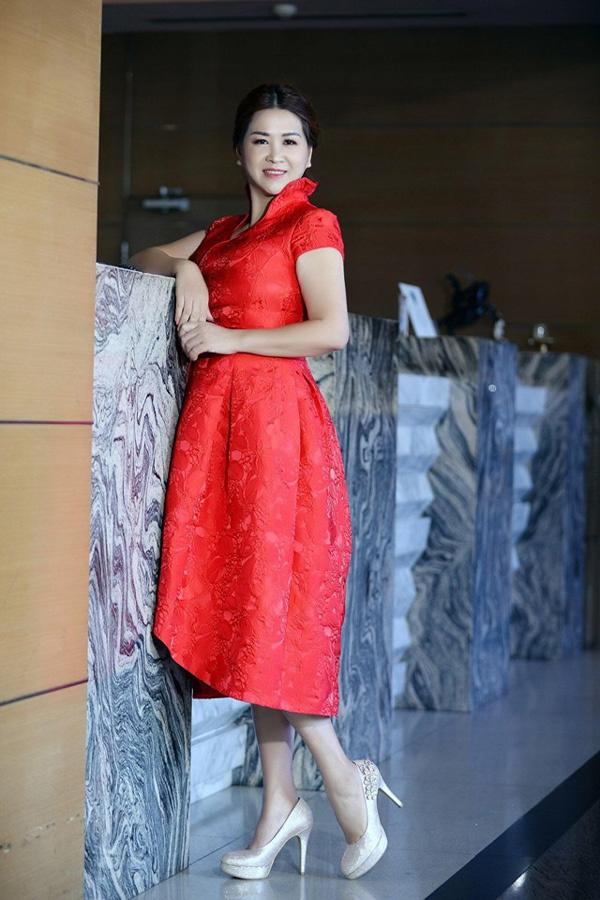 Bươn chải 'xứ người', nữ doanh nhân thành công vớicông ty du lịchĐông Nam Á
