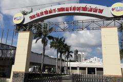 Kỷ luật khiển trách Giám đốc Sở Văn hóa, Thể thao và Du lịch Cần Thơ