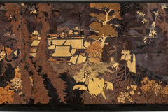 Most expensive Vietnamese paintings at international auctions