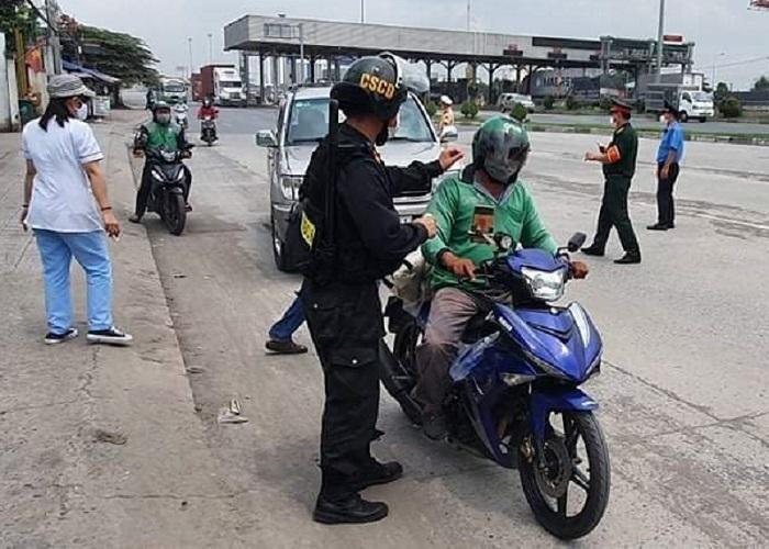 Đồng Nai cách ly 21 ngày người về từ TP.HCM: Phó Chủ tịch TP chỉ đạo khẩn