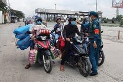 Chủ tịch các tỉnh không được 'ngăn sông cấm chợ' trong phòng chống Covid-19