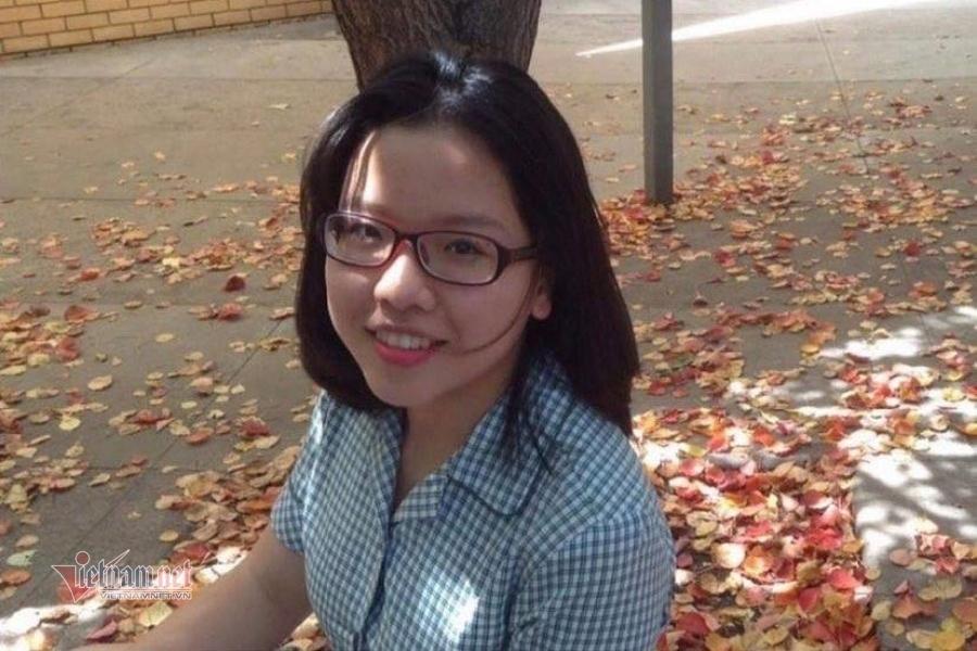 Nữ sinh kể chuyện theo đuổi ngành học 'khó nhằn' nhất nhì nước Úc