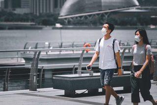 Chưa tiêm đủ vắc xin, Singapore, Thái Lan tham vọng đầy rủi ro