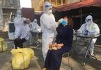 Bắc Ninh khoanh vùng tâm dịch lấy mẫu xét nghiệm Covid-19