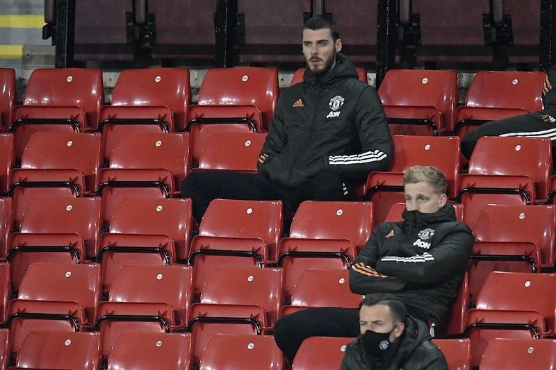 Chelsea đàm phán ký Haaland, Van de Beek phải rời MU