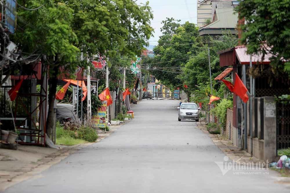 Người cách ly tại nhà làm lây lan dịch Covid-19, Chủ tịch huyện Lục Nam bị phê bình