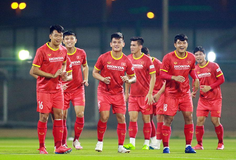 HLV Park Hang Seo: 'Tuyển Việt Nam dồn sức đả bại Indonesia'