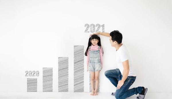 Giải pháp dinh dưỡng từ Thụy Điển tối ưu chiều cao trẻ em Việt Nam