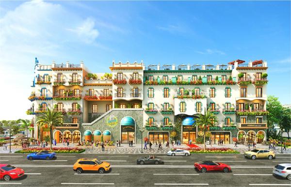 Boutiquehotel: 'Nước đi'chắc thắng trong 'ván cờ' đầu tư