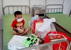 Bộ Y tế cho trẻ em Bắc Giang dưới 15 tuổi được cách ly tại nhà