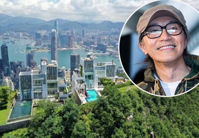 Châu Tinh Trì bị kiện đòi bồi thường 2500 tỷ đồng