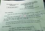 Xôn xao đề thi Văn hỏi học sinh 'nếu phải ở trong nước sôi...'