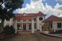 Tòa án huyện ở Đắk Nông lập 57 vụ án ảo để hoàn thành chỉ tiêu