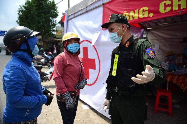TP.HCM đề nghị Đồng Nai điều chỉnh văn bản 'cách ly'