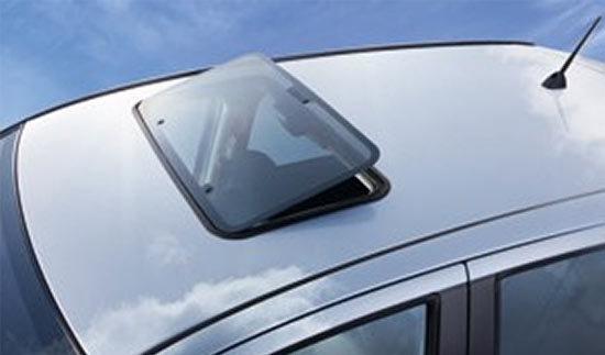 Ưu nhược điểm của các loại cửa sổ trời trên ô tô trong gần 100 năm qua