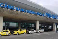 Phú Quốc xin tạm ngưng các chuyến bay đến đảo ngọc