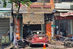 Công an Quảng Ngãi nói về nguyên nhân cháy nhà khiến 4 người tử vong