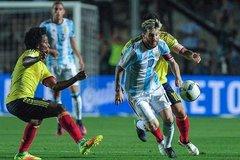 Lịch thi đấu vòng loại World Cup 2022 - KV Nam Mỹ mới nhất