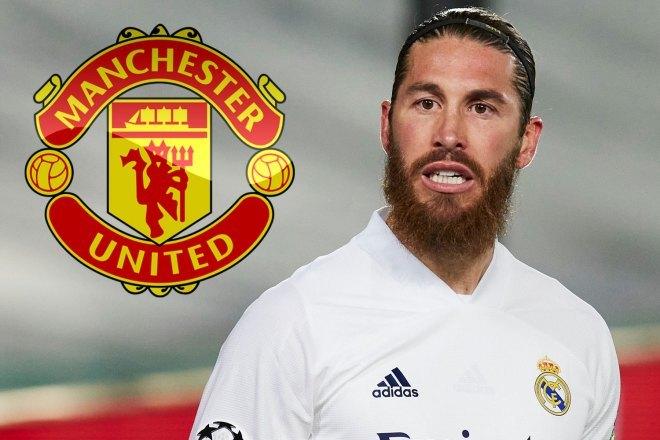 Sergio Ramos xung đột lớn với Real, MU bất ngờ được réo tên