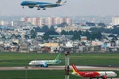 Hàng loạt địa phương dừng tiếp nhận các chuyến bay từ TP.HCM