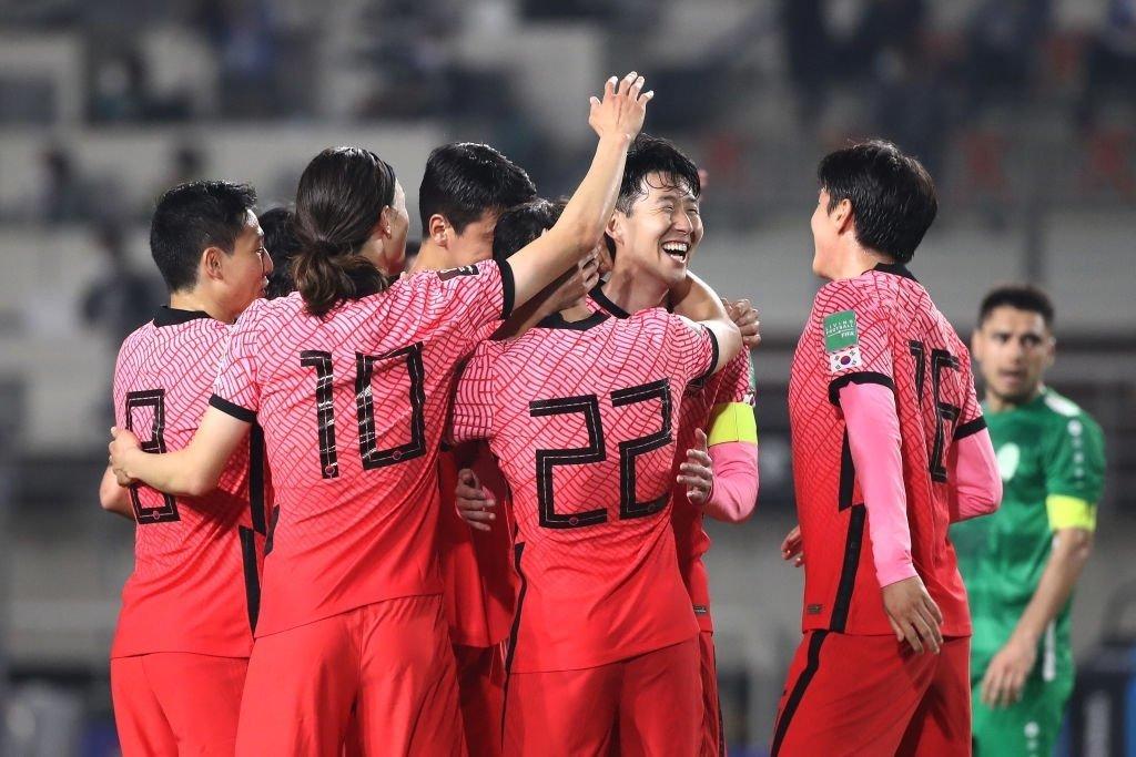 Son Heung-min truyền cảm hứng, Hàn Quốc thắng trận '5 sao'